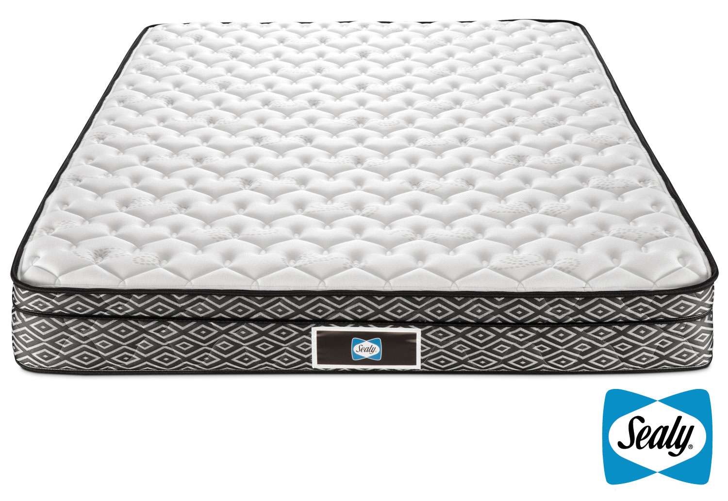 Mattresses and Bedding - Sealy Tale Twin Mattress