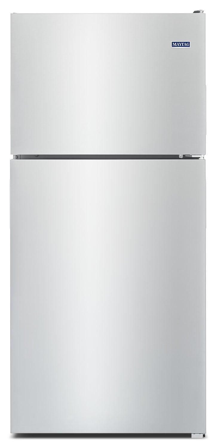 Maytag 18 Cu. Ft. Top Freezer-Refrigerator – MRT311FFFZ
