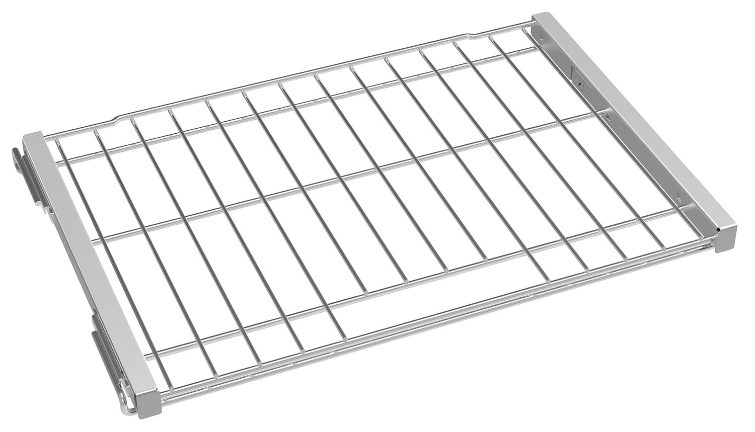 Appliance Accessories - Bosch Telescopic Oven Rack – HEZTR301