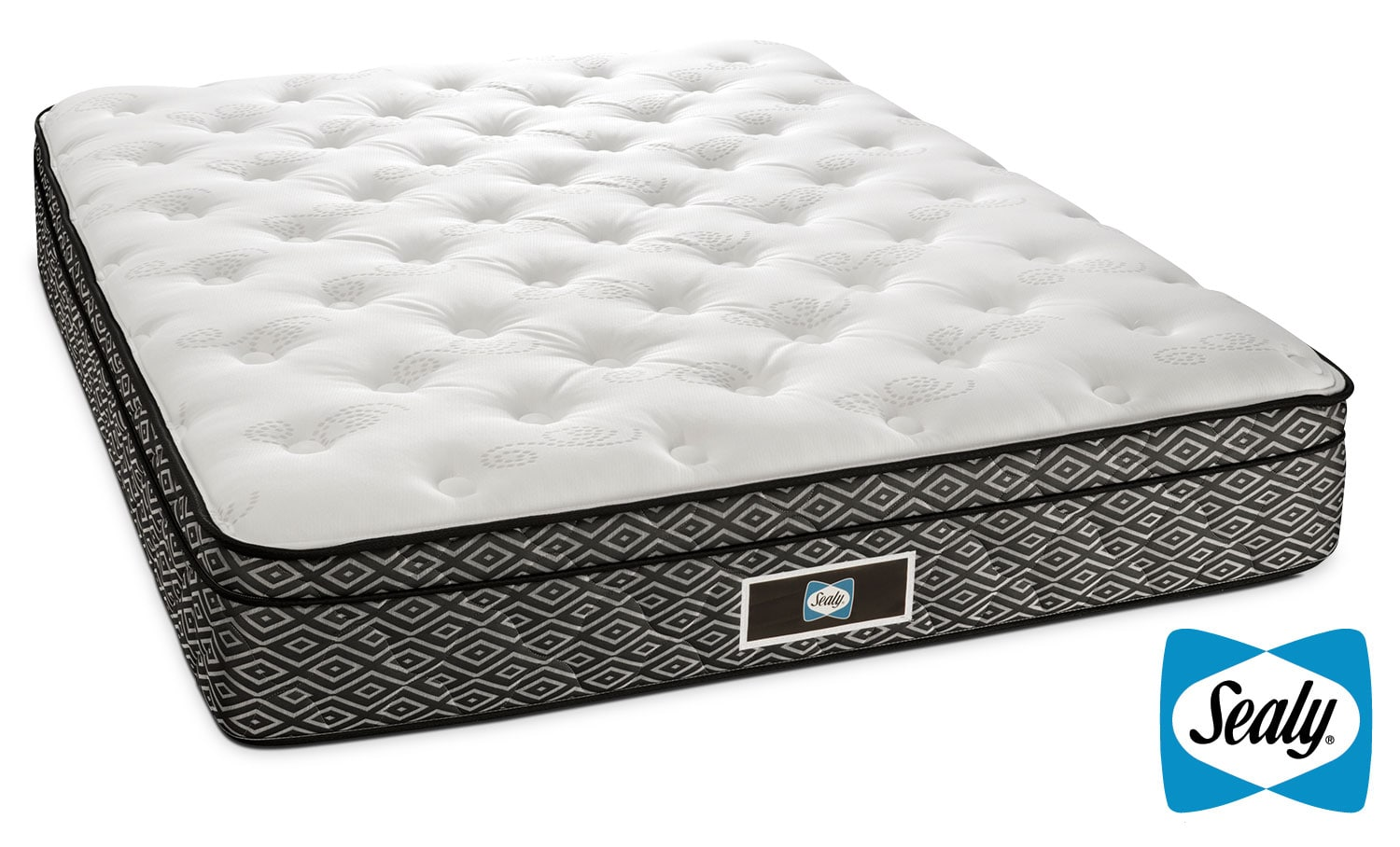 Sealy Nero Queen Mattress