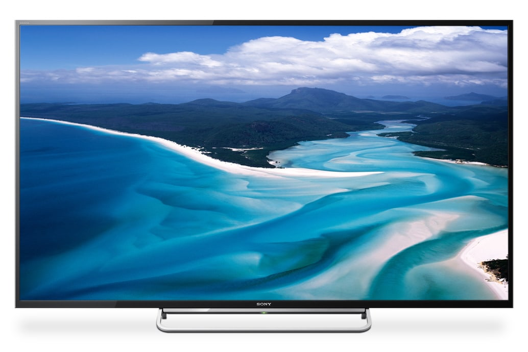 "Televisions - Sony 60"" W630B LED Full HD Smart Television"