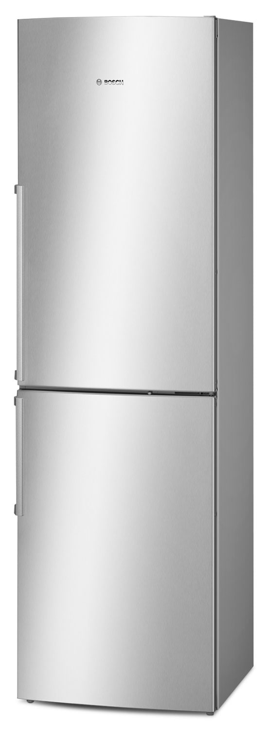 Refrigerators and Freezers - Bosch Stainless Steel Bottom-Freezer Refrigerator (11.0 Cu. Ft.) - B11CB81SSS