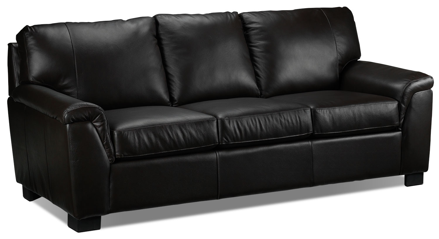 Living Room Furniture - Reynolds Sofa - Coffee