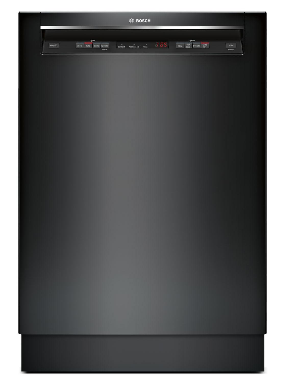 bosch black 24 dishwasher she4av56uc leon 39 s