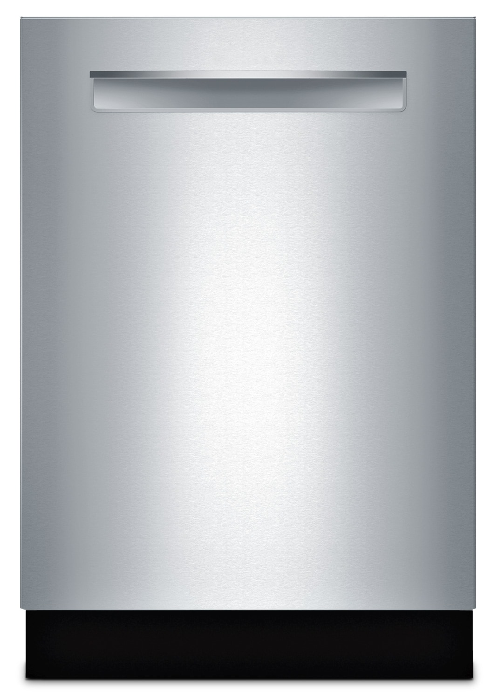 "Bosch Stainless Steel 24"" Dishwasher - SHP7PT55UC"