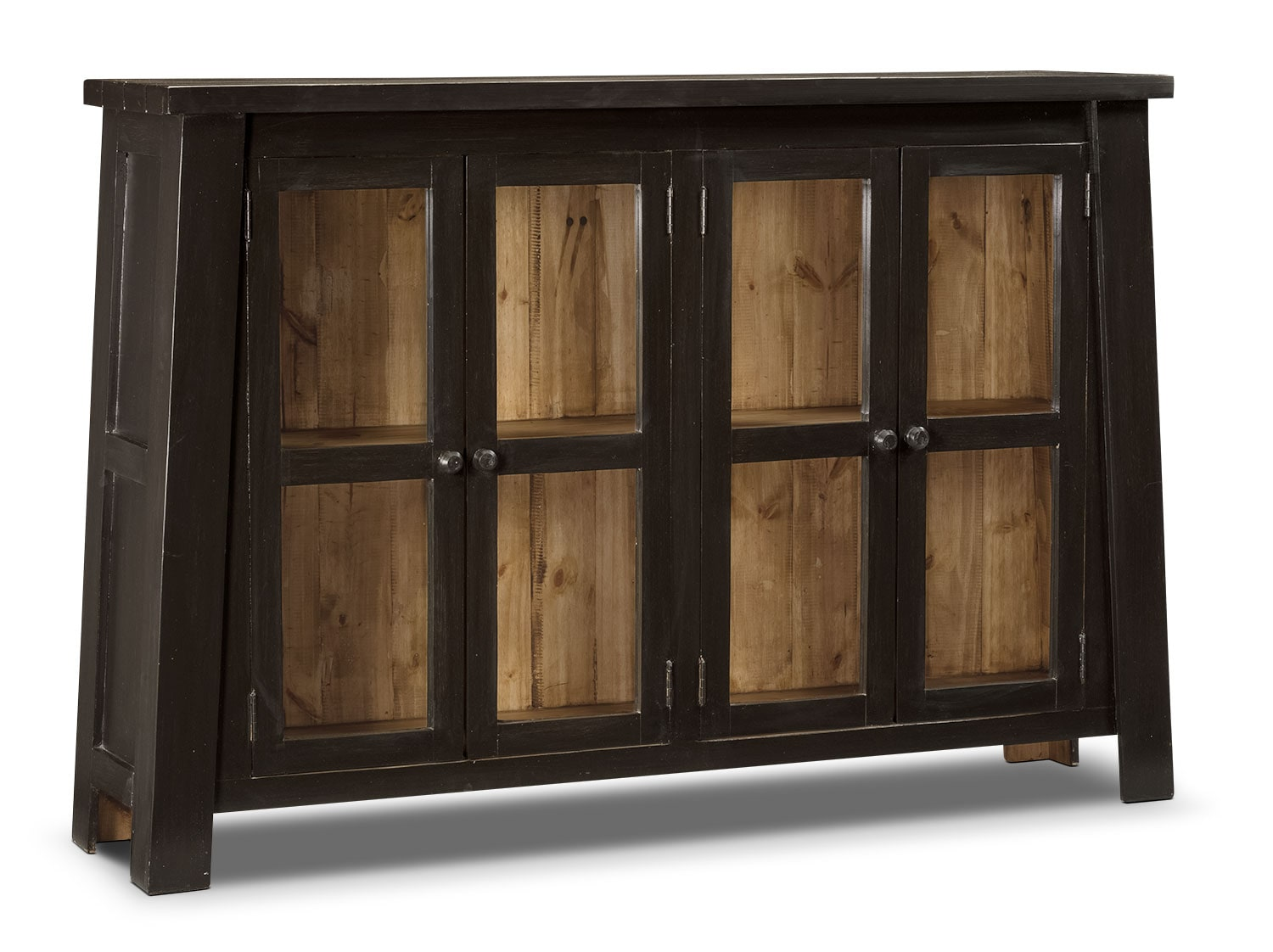 Accent and Occasional Furniture - Artesia Accent Cabinet