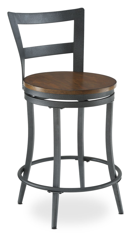 Nolita Counter Height Chair The Brick
