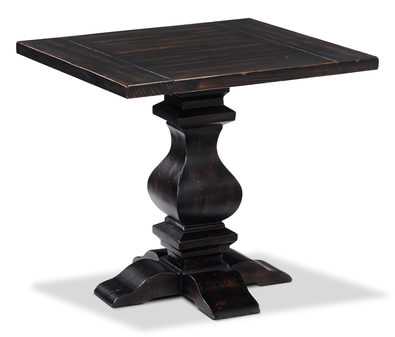Online Only - Rossignton End Table - Ebony