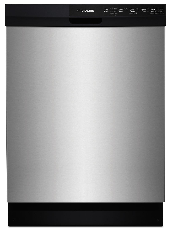 Frigidaire Built-In Dishwasher – FFBD2412SS