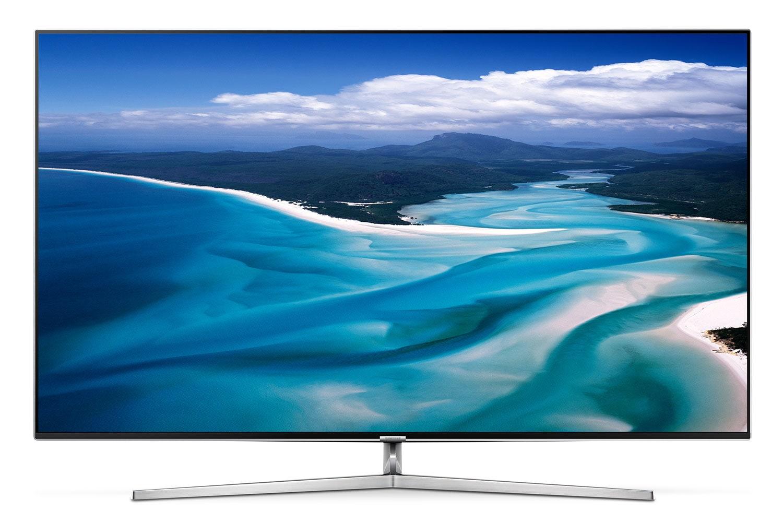 """Televisions - Samsung 75"""" KS9000 Series SUHD Television"""