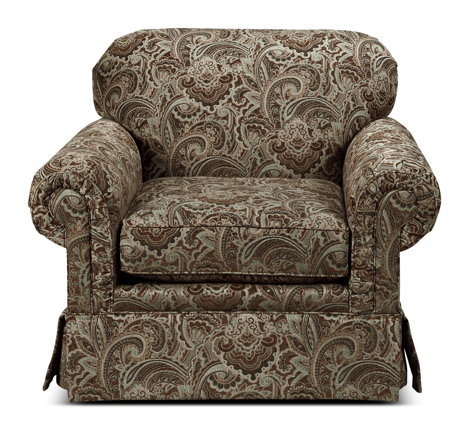 Beacon Chair - Paisley