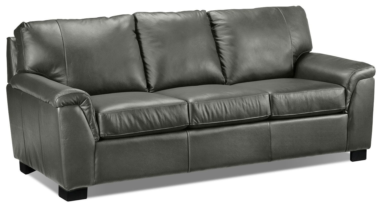 Reynolds Sofa - Dark Grey