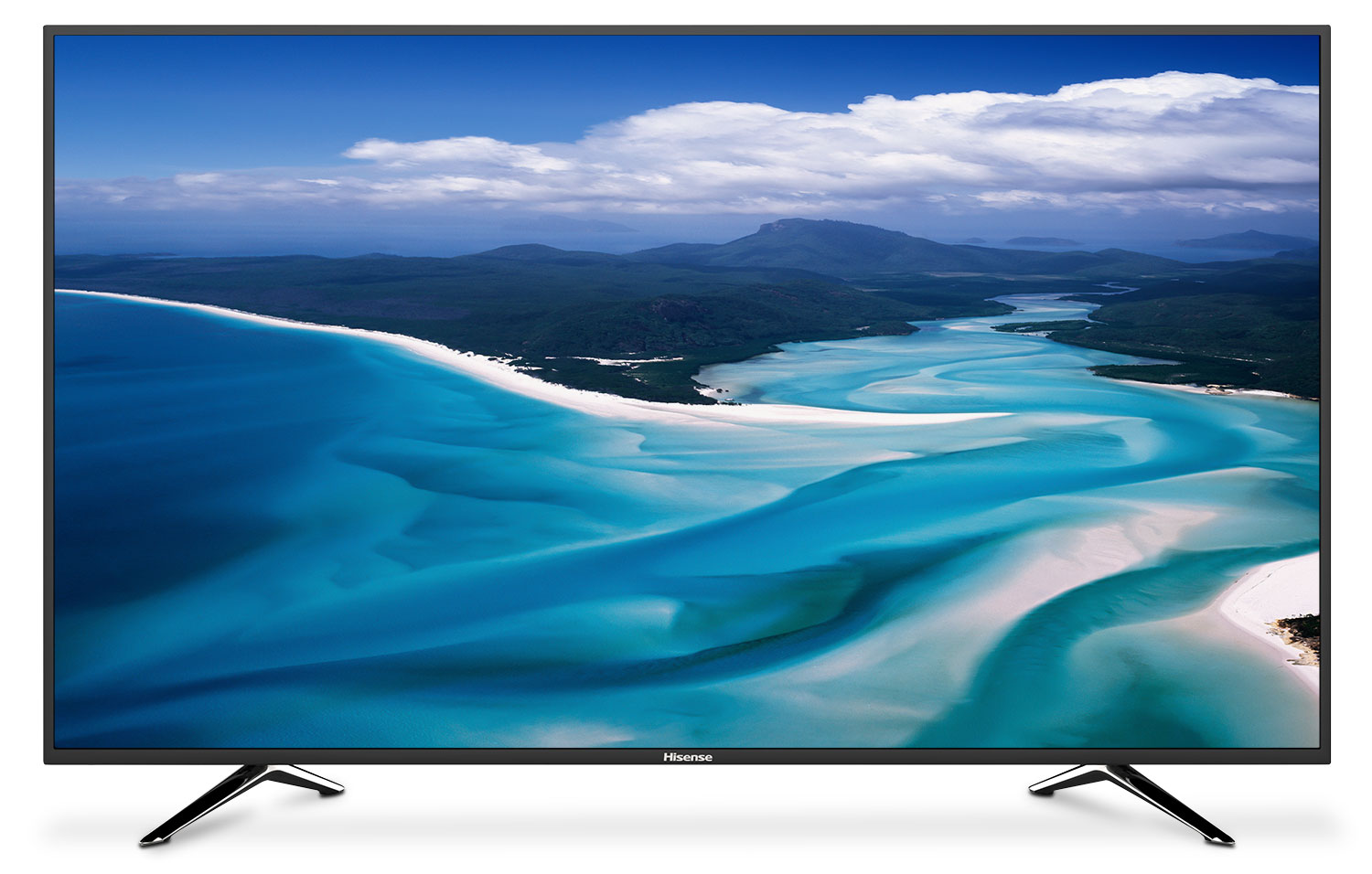 "Hisense 65"" 4K UHD Smart LED TV 65H7B"