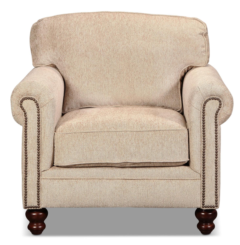 Ludlow Chair - Beige