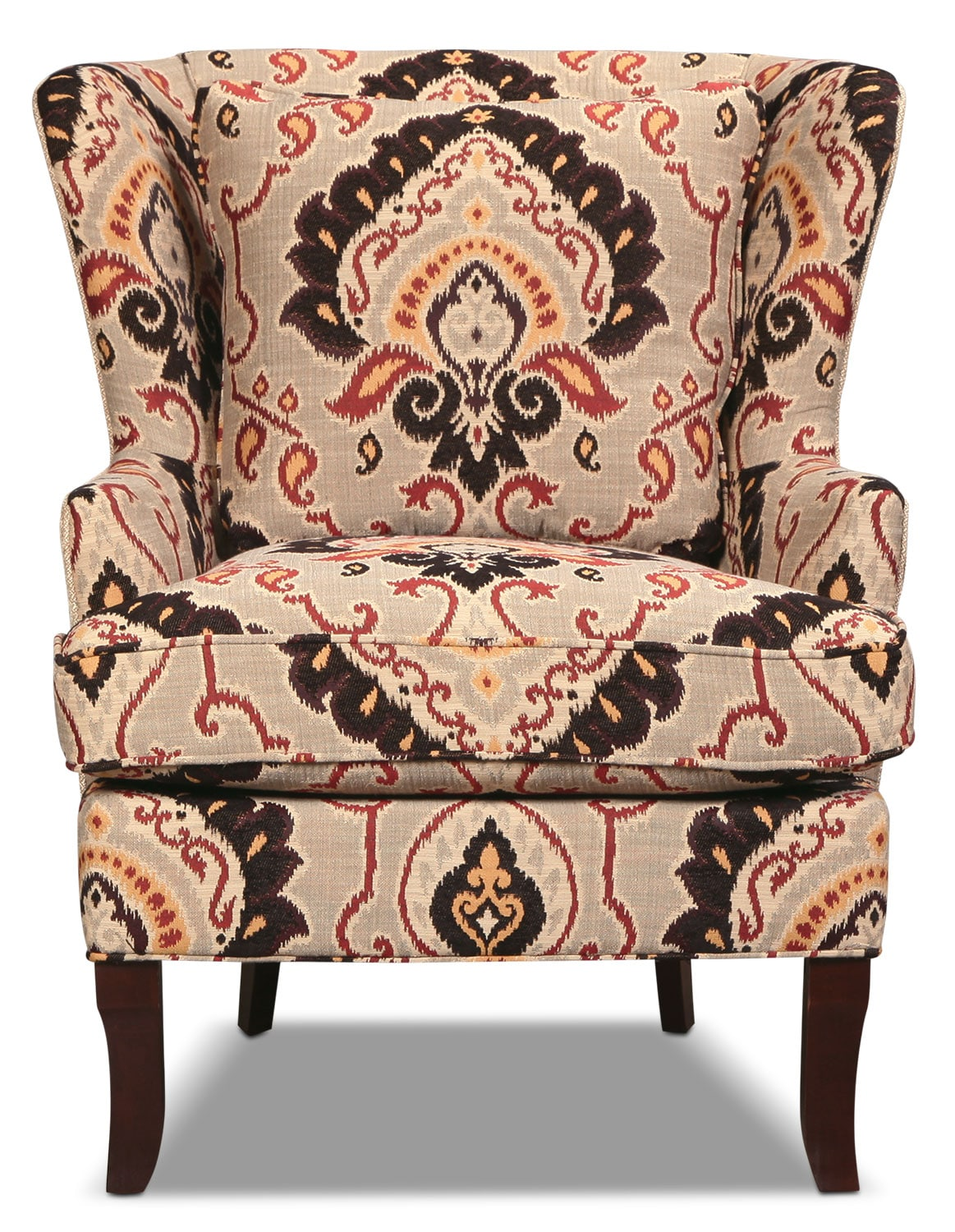 Ludlow Accent Chair - Tapestry