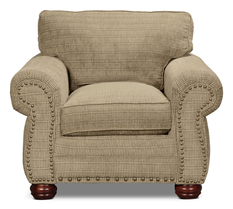 York Chair - Sage