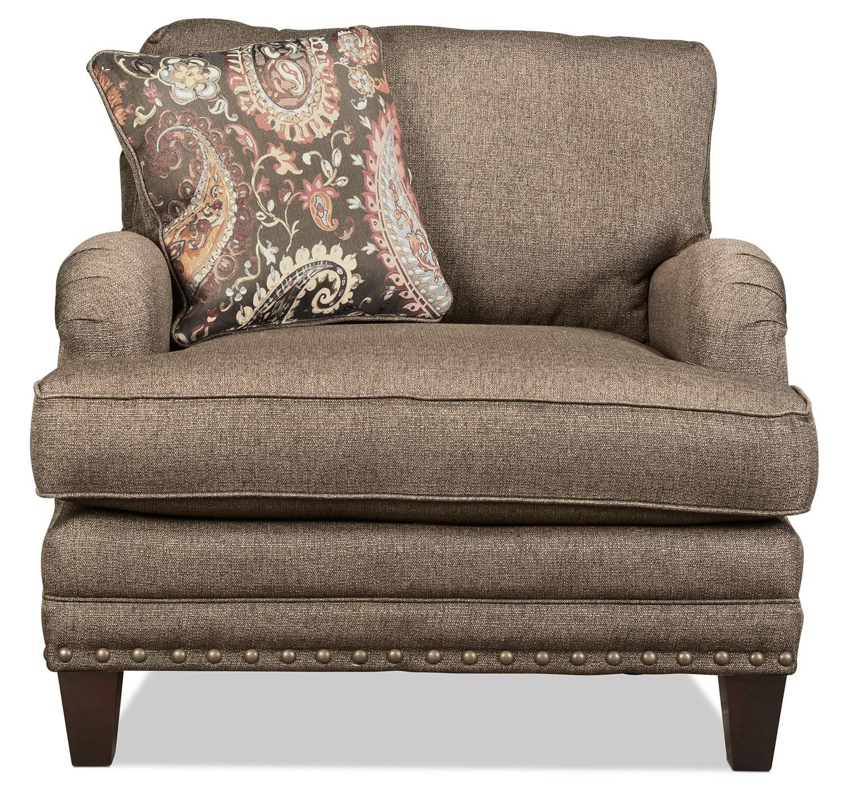 Ashworth Chair - Cypress