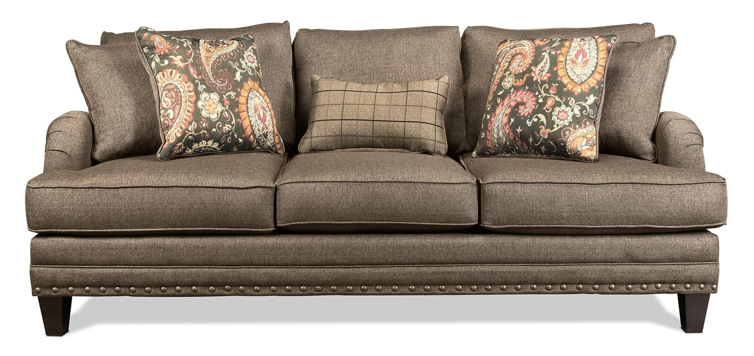 Ashworth Sofa - Cypress