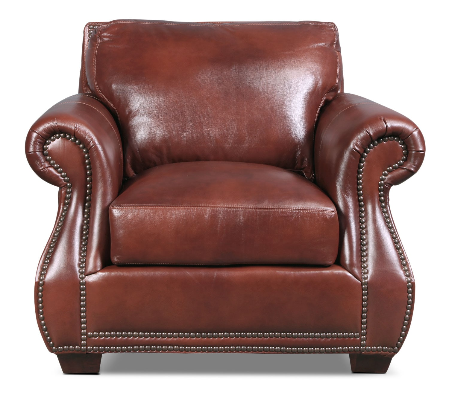 Park Avenue Chair - Scotch