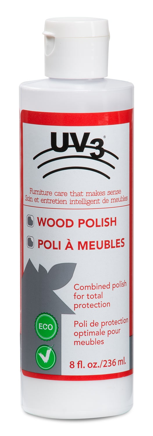 Uv3 Wood Furniture Polish The Brick