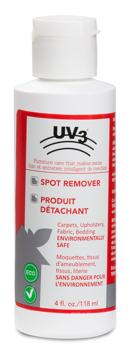 Living Room Furniture - UV3 Upholstery Cleaner