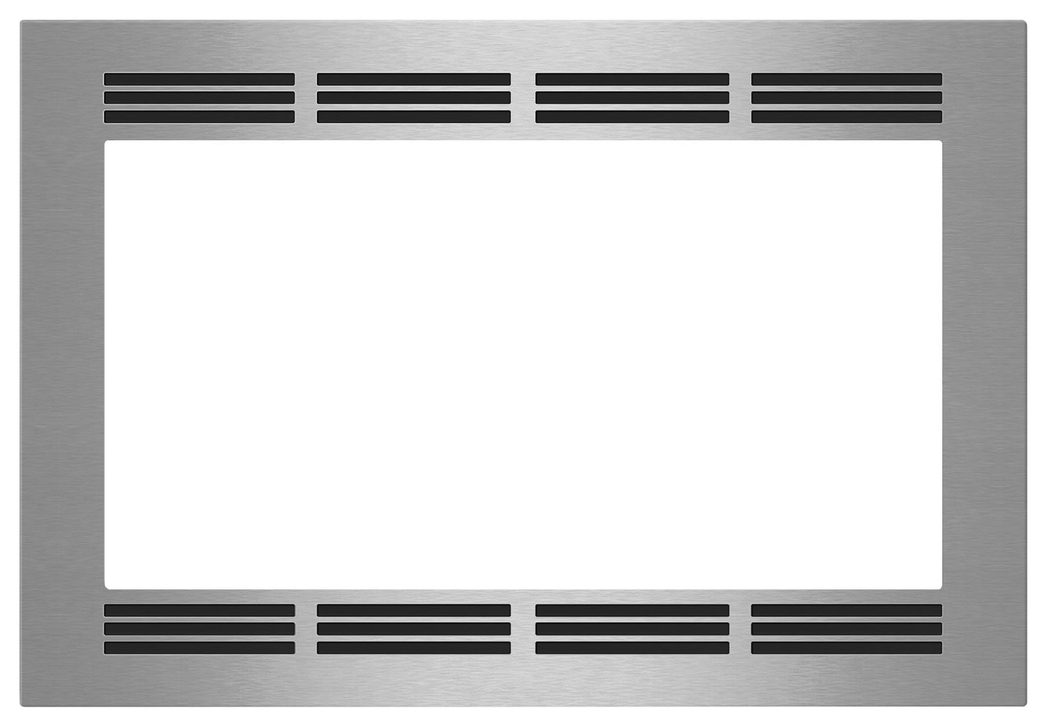 "Bosch Stainless Steel 30"" Trim Kit - HMT5051"