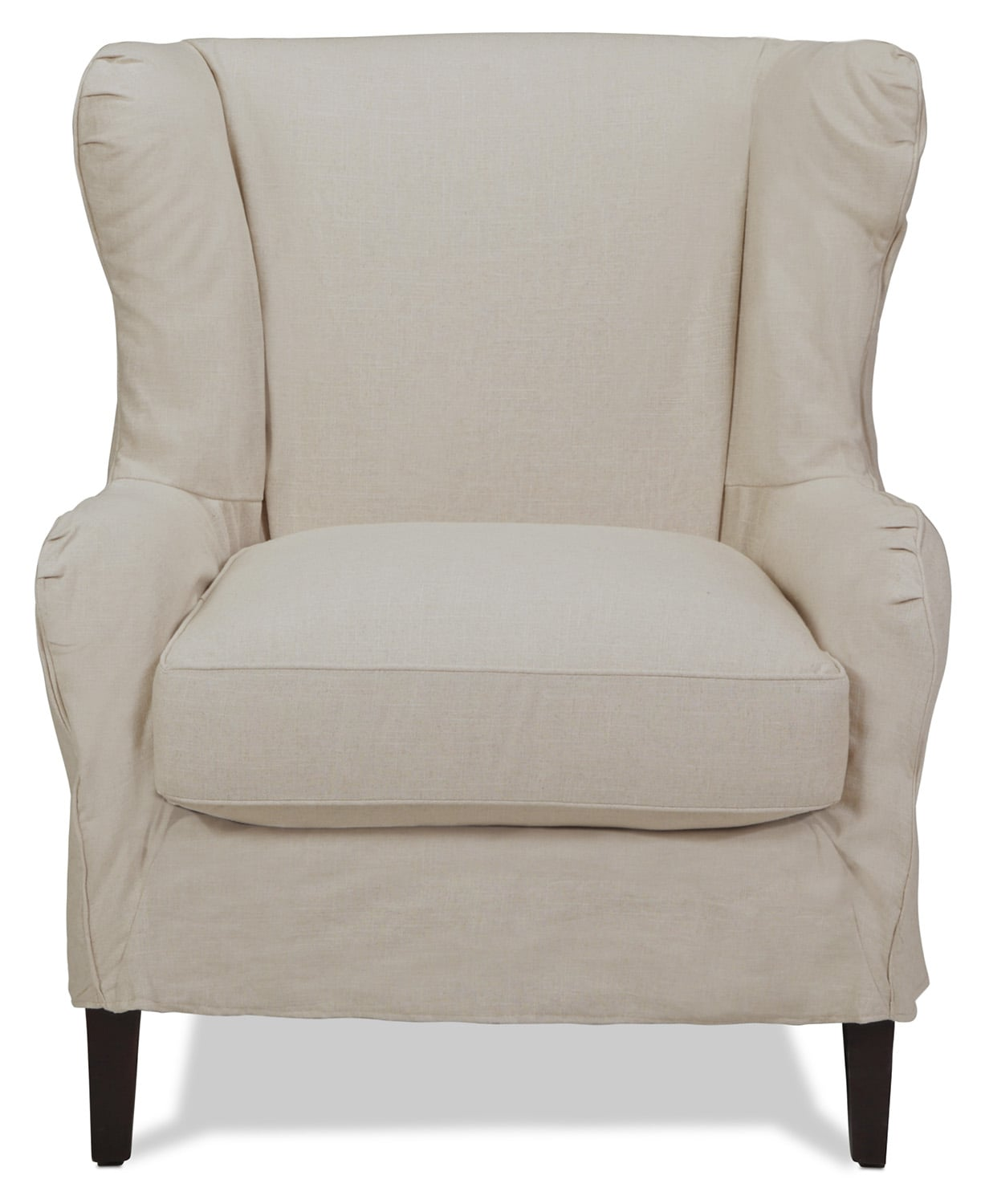 Stone Harbor Accent Chair - Natural