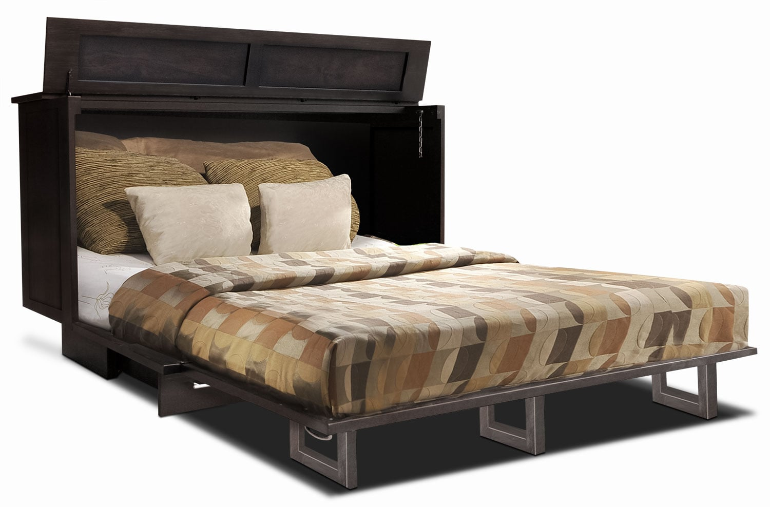 Bedroom Furniture - Manhattan Queen-Size Sleep Chest™
