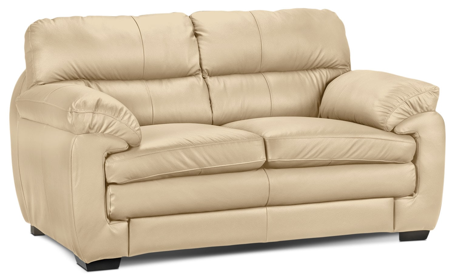 Living Room Furniture - Cambria Loveseat - Seashell