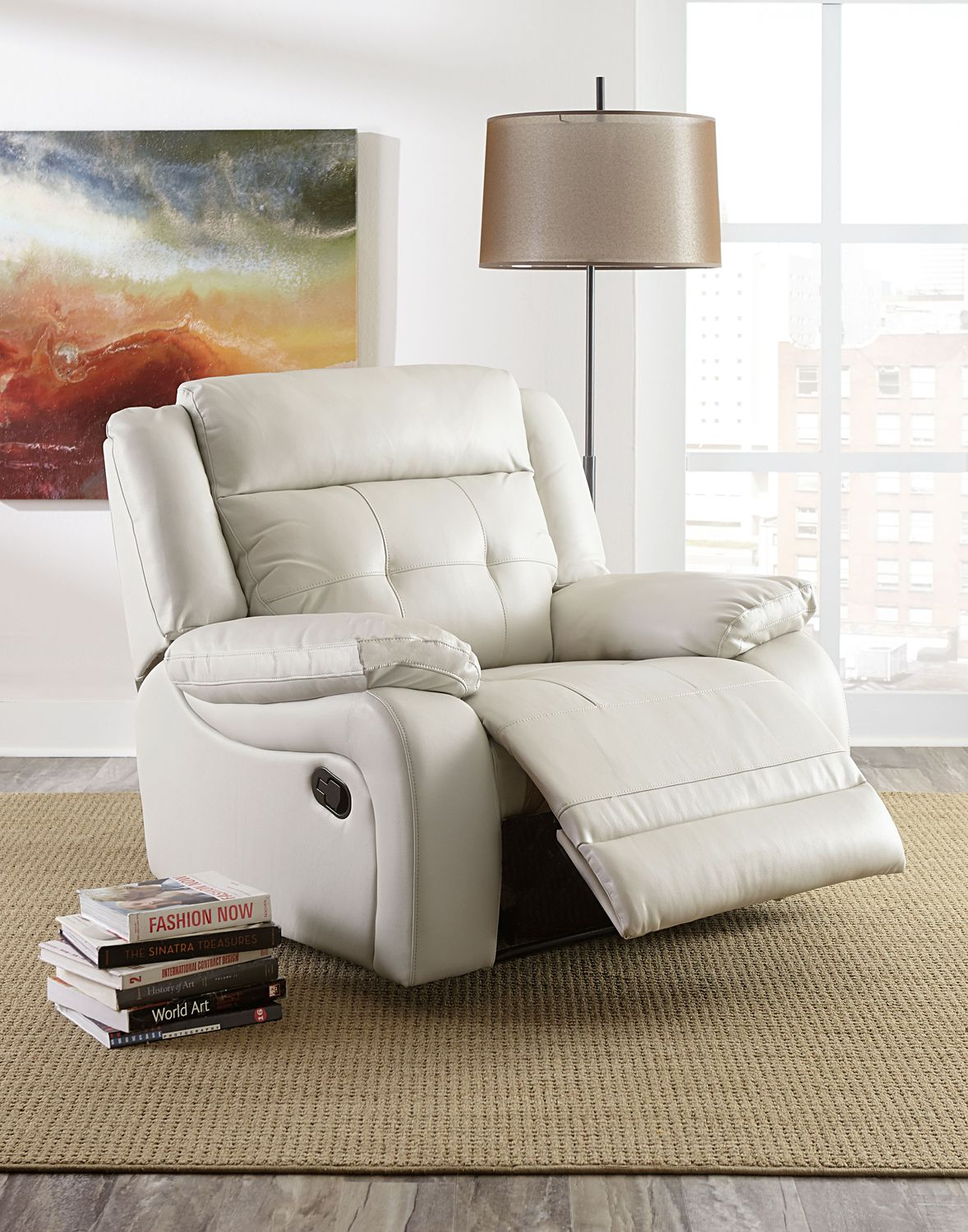 Recliners rockers levin furniture for Levin furniture living room chairs
