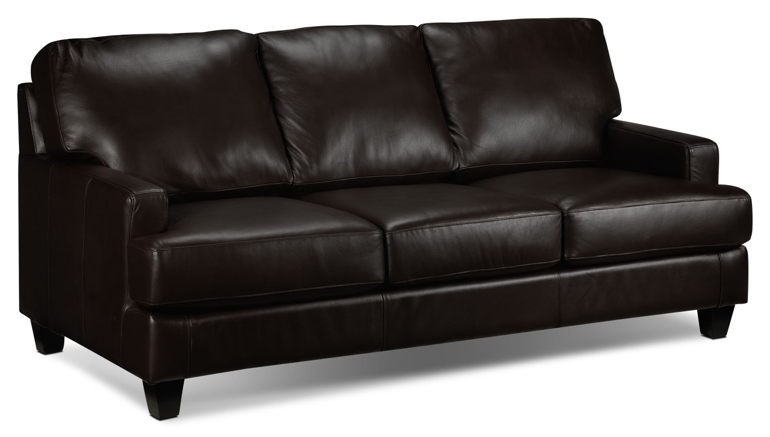 Janie Sofa - Coffee
