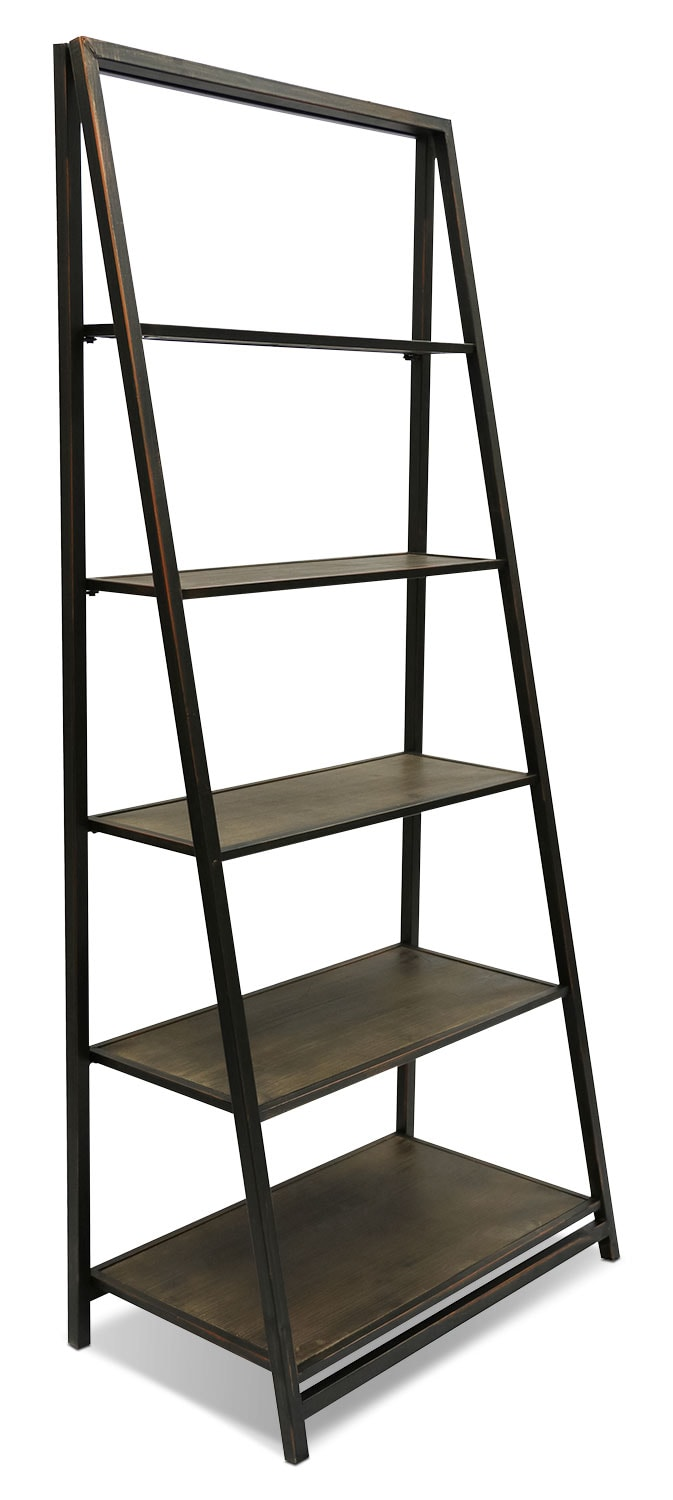 Santa Monica Tall Bookcase