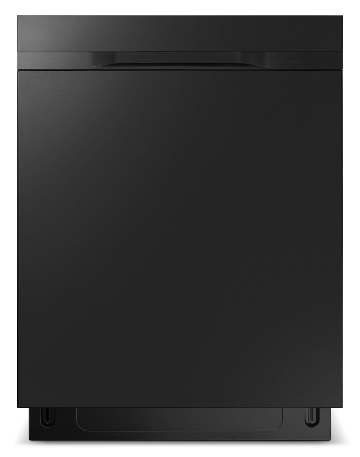 Clean-Up - Samsung Built-In Dishwasher with Auto-Open Drying – DW80K5050UB/AC