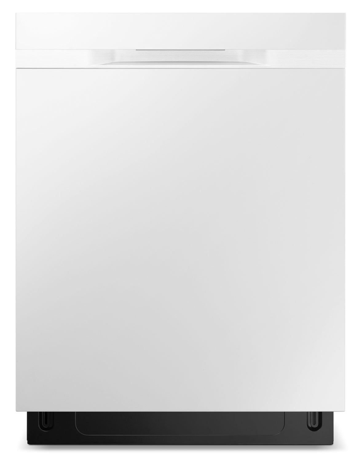 Clean-Up - Samsung Built-In Dishwasher with Auto-Open Drying – DW80K5050UW/AC