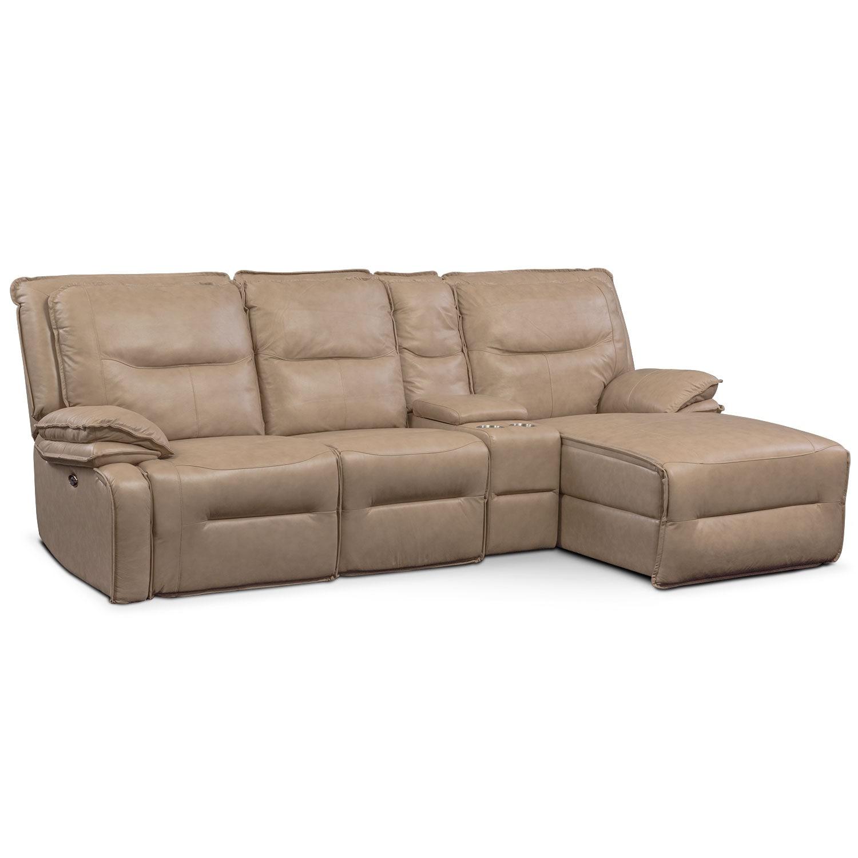 sectional sofas living room seating value city furniture. Black Bedroom Furniture Sets. Home Design Ideas