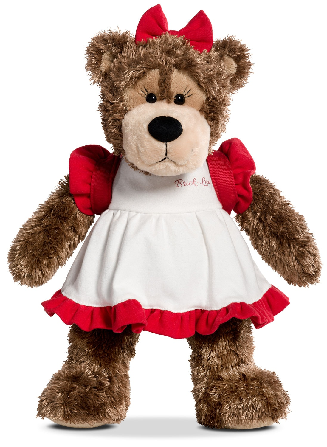 Accent and Occasional Furniture - Schoolgirl Brick-Lea Bear