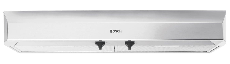 Bosch Stainless Steel Under-Cabinet Range Hood - DUH36152UC