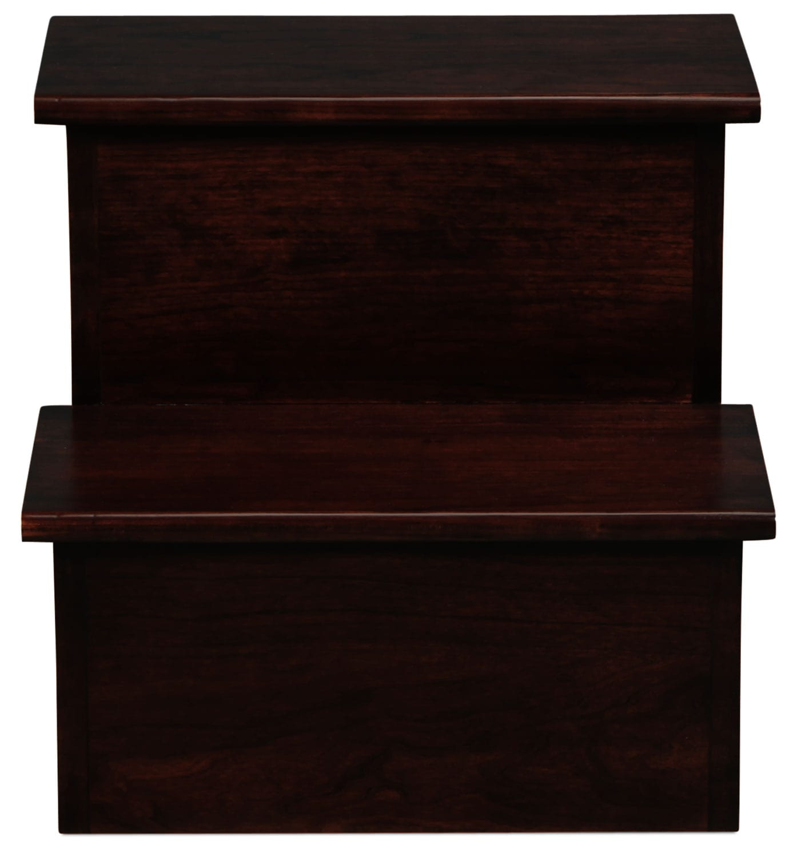 Simplicity Bed Steps - Cedar