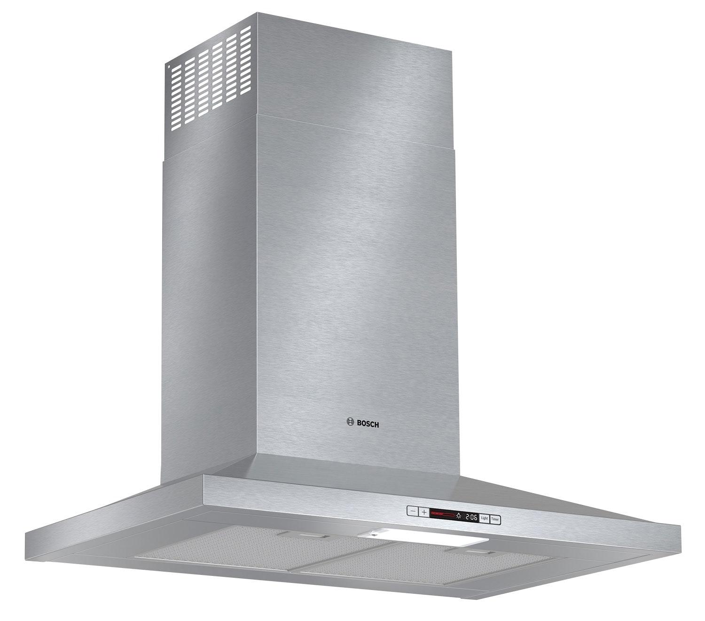 Bosch Stainless Steel Canopy Range Hood - HCP30651UC