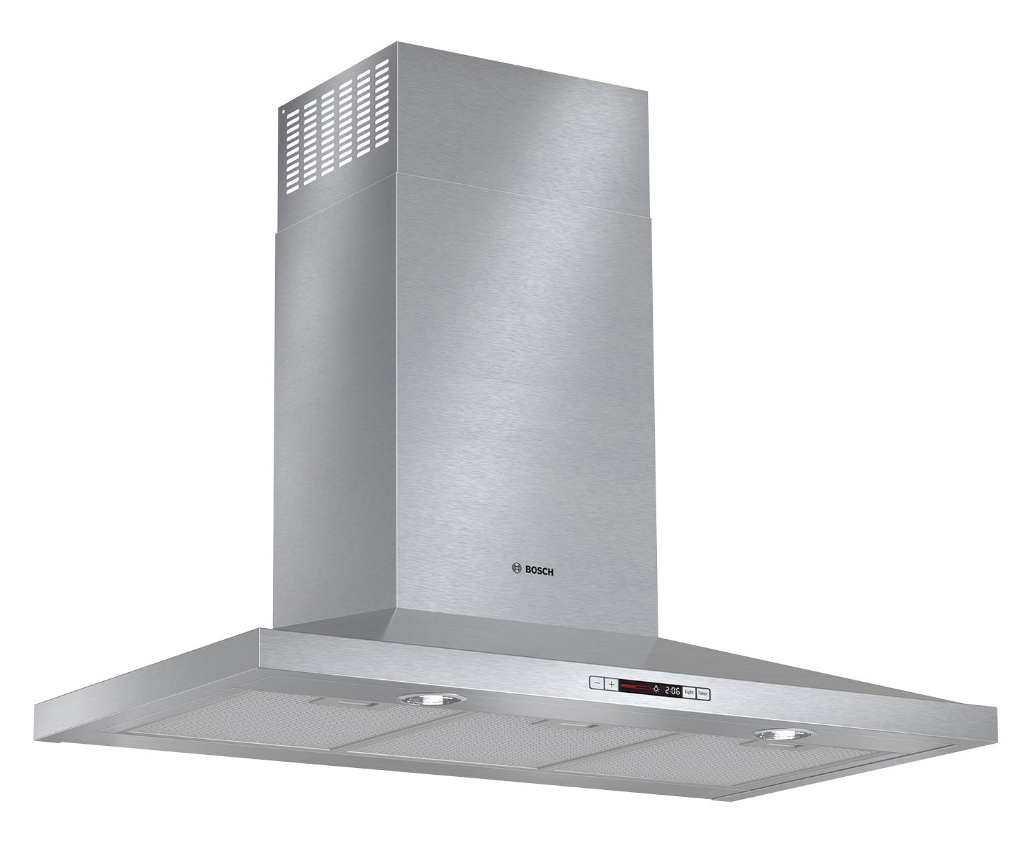 "Cooking Products - Bosch 300 Series 30"" Chimney Range Hood – HCP30651UC"