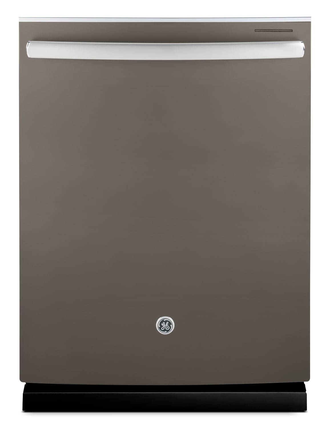 Clean-Up - GE Tall Tub Built-In Dishwasher – Slate