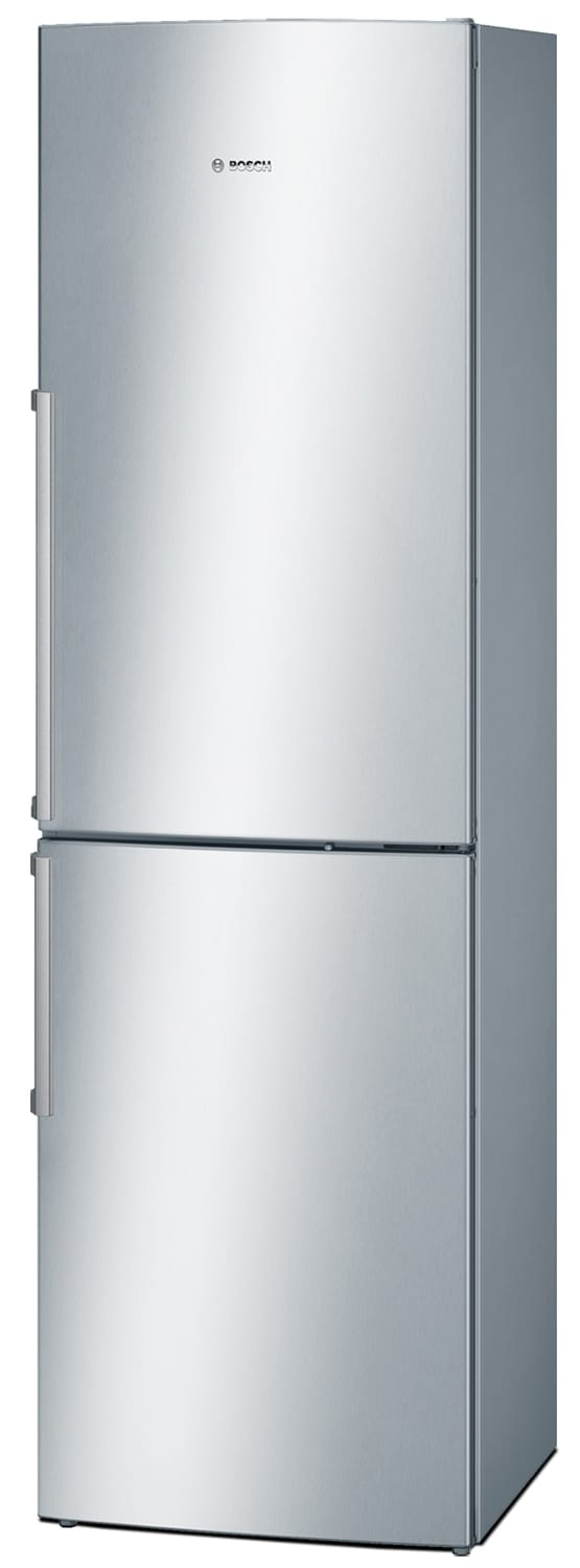 Refrigerators and Freezers - Bosch Stainless Steel Bottom-Freezer Refrigerator (11.0 Cu. Ft.) - B11CB50SSS
