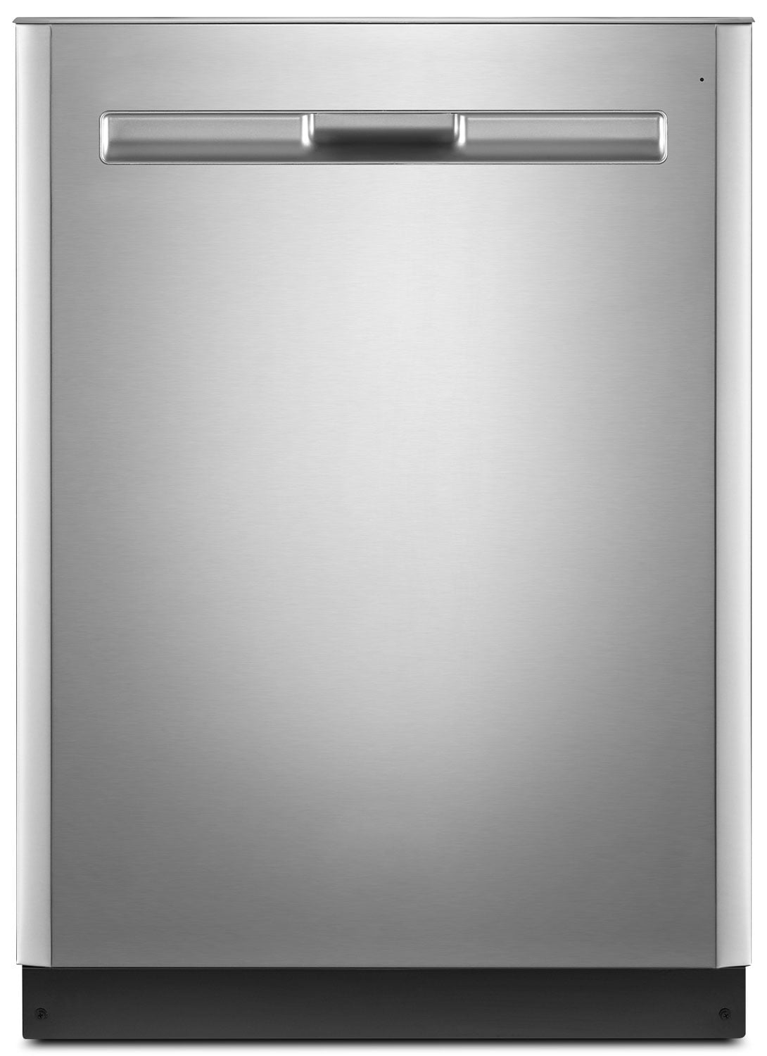 "Clean-Up - Maytag Stainless Steel 24"" Dishwasher - MDB8959SFZ"