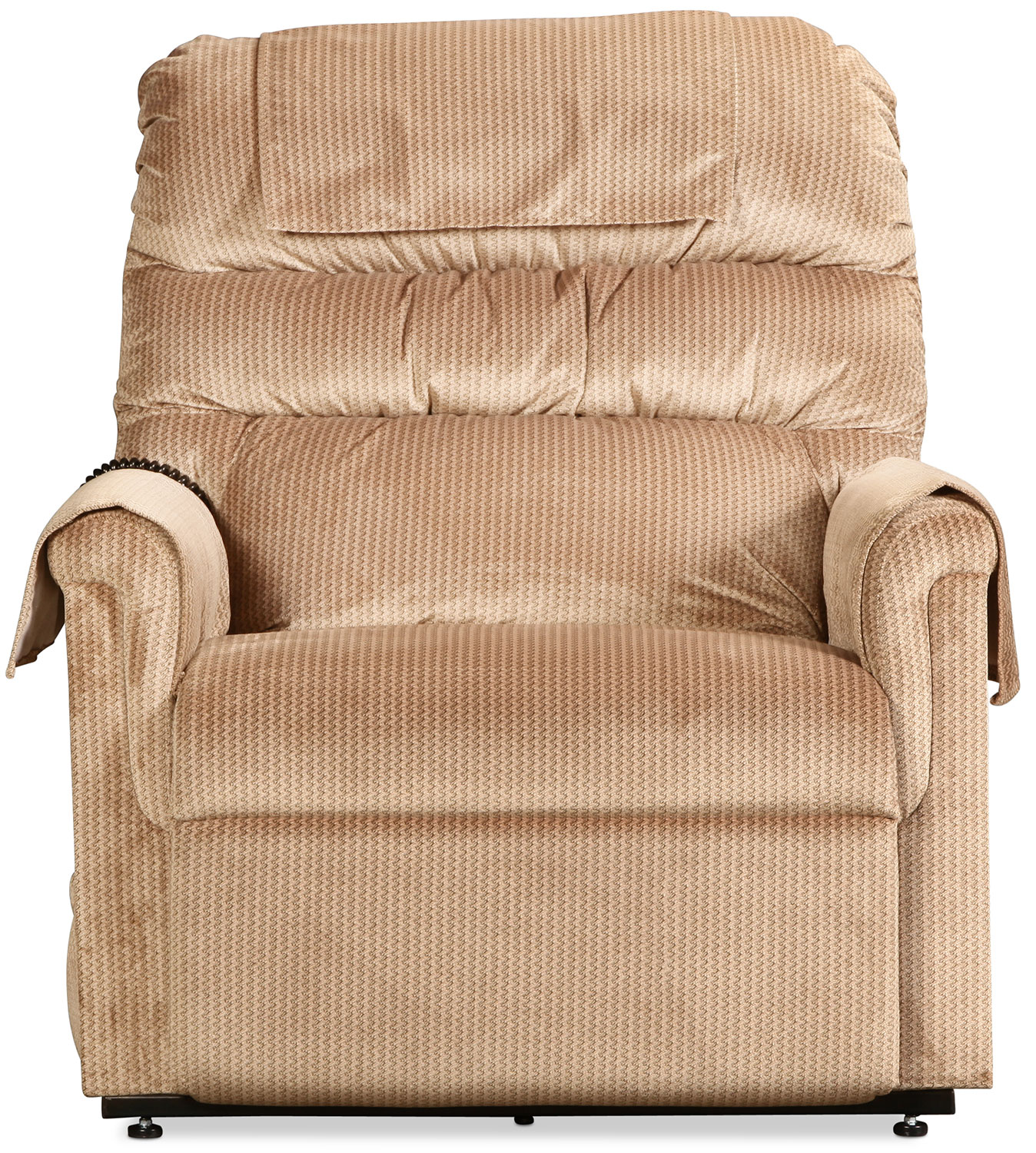 Francis Lift Chair - Brown Sugar