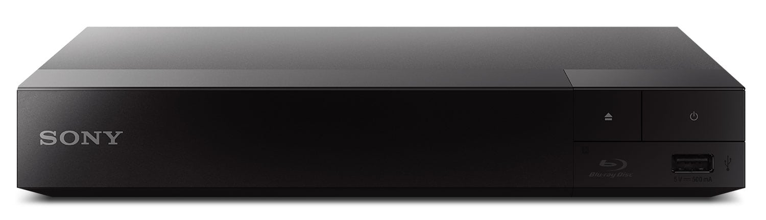 Sound Systems - Sony BDP-S3700 Blu-ray Player with Built-in Wi-Fi