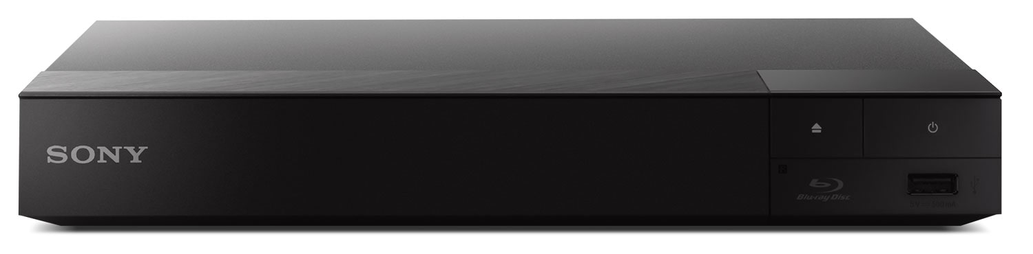 Sound Systems - Sony BDP-S6700 Blu-ray Player with 4K Upscaling