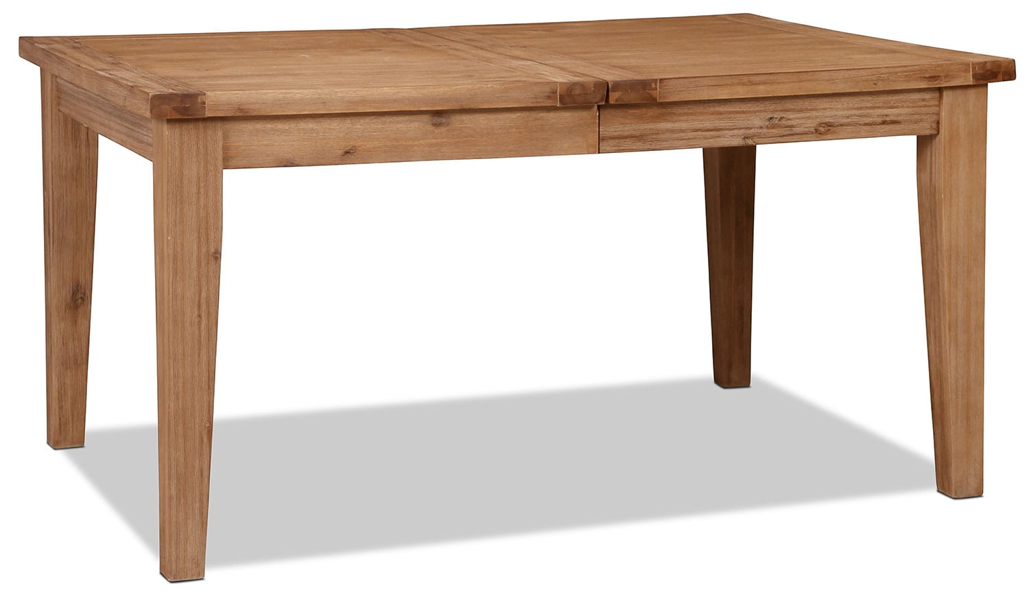Annabella Buffet Natural Levin Furniture