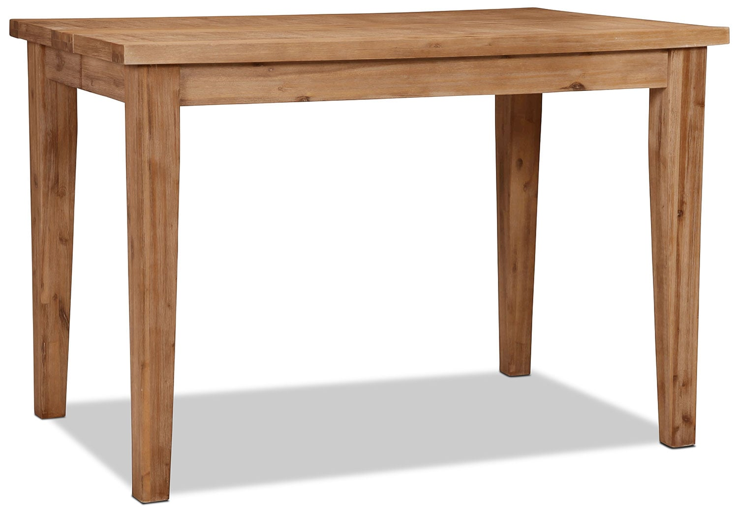 Annabella Counter-Height Table - Natural