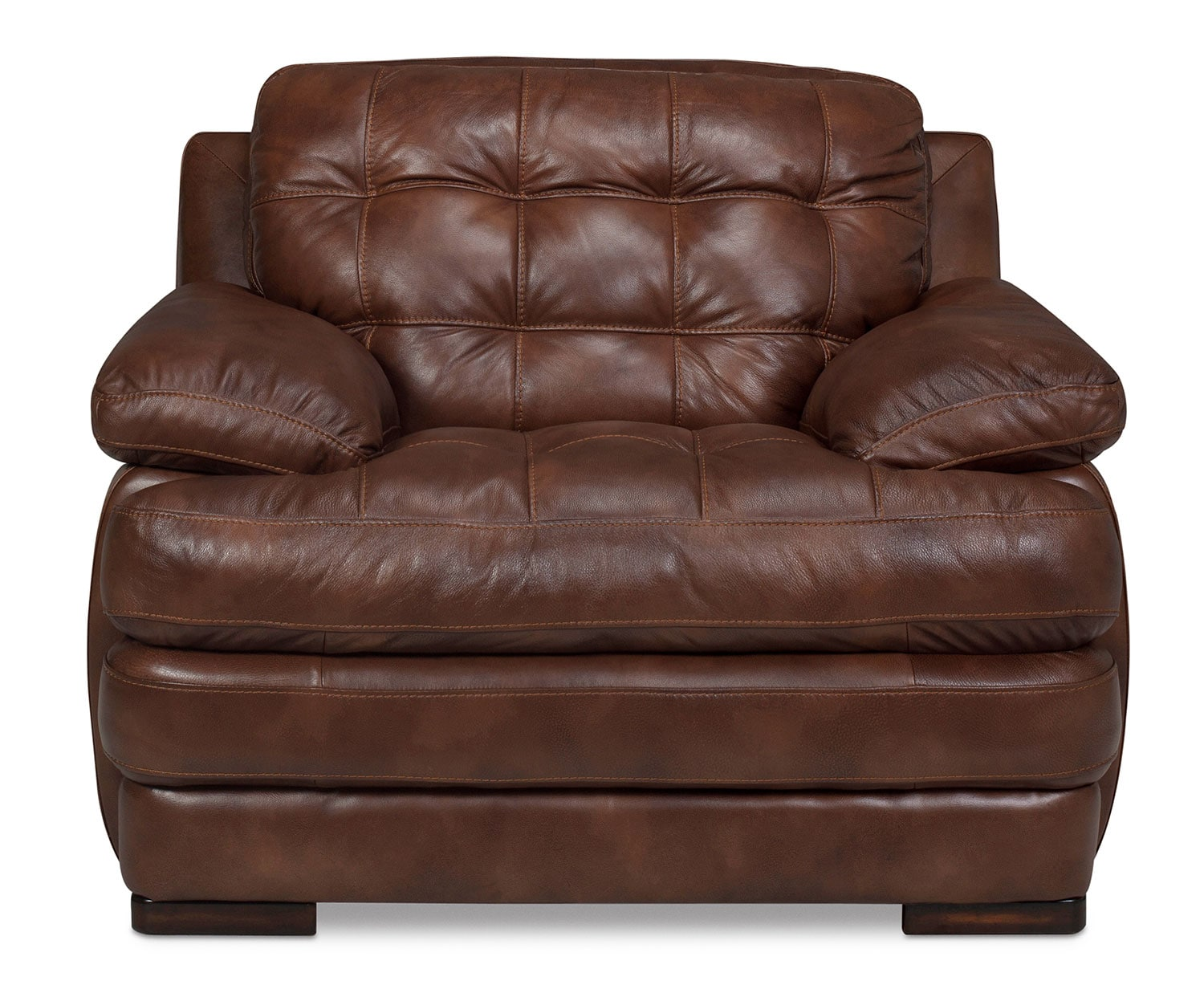 Ashton Chair - Brown