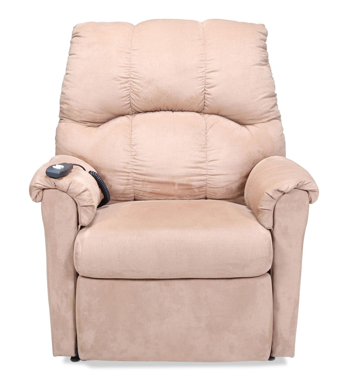 Clark Power Lift Chair - Mocha
